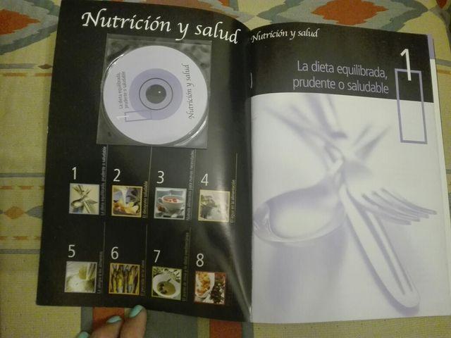 Libro La Dieta Equilibrada Prudente O Saludable De Segunda Mano Por 1 5 Eur En Villaviciosa De Odón En Wallapop