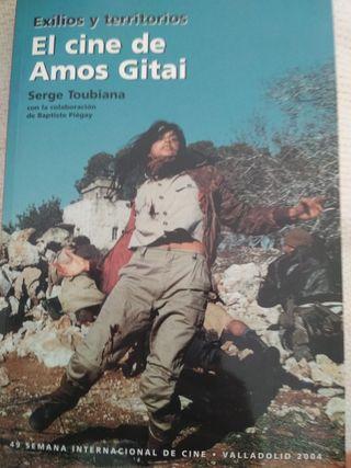 El cine de Amos Gitai