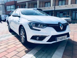 Renault Megane 2017 NUEVO !!