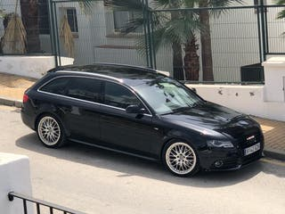 Audi a4 avant 3.0 tdi sline