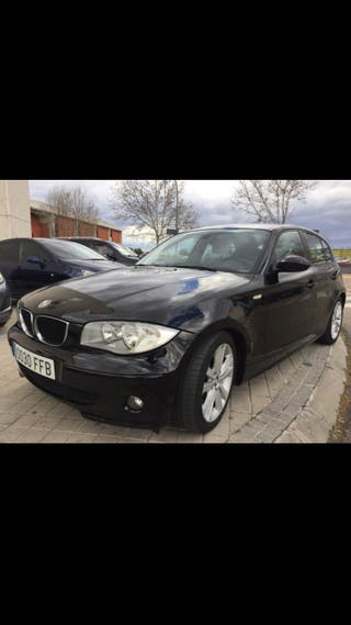 BMW 120/163cv/ 2006/ 250 mil km