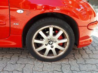 Peugeot 206 2004 1.6 hdi