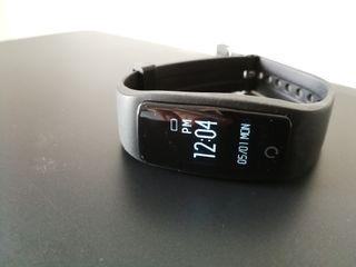 Fitness Tracker. SIN USO.