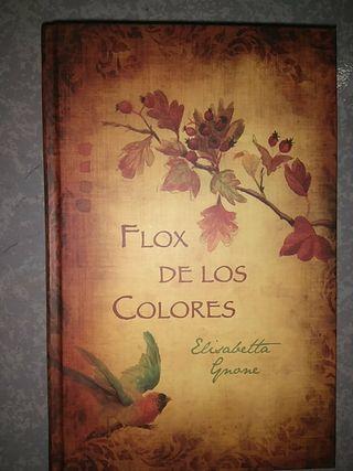 Libro Juvenil Flox de los colores