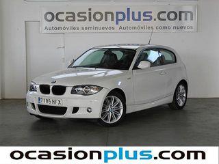 BMW Serie 1 118d 105 kW (143 CV)