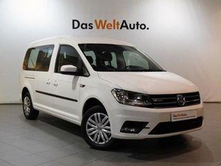 Volkswagen Caddy 1.4 TGI GNC Maxi Kombi Trendline 81 kW (110 CV)