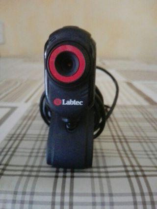 cámara para ordenador