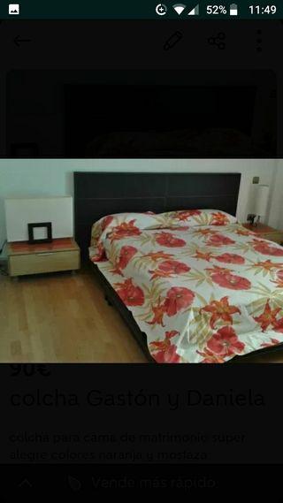 cama japonesa chollo