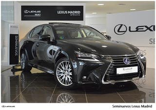 Lexus GS 450h Luxury