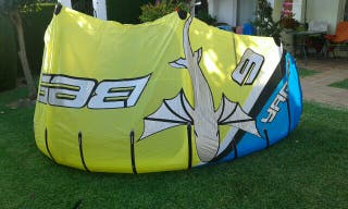 kite Best Yarga 9 mt. 2007