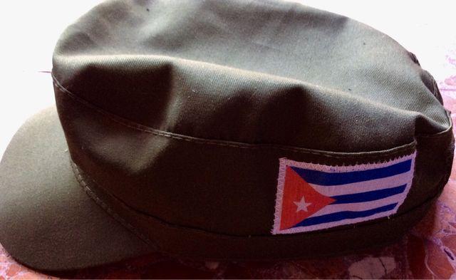 Gorra Che Guevara Cuba de segunda mano por 10 € en Badalona en WALLAPOP ae5fb42aefe