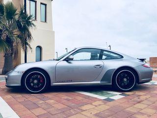 Porsche 911 2011 PDK GTS NACIONAL