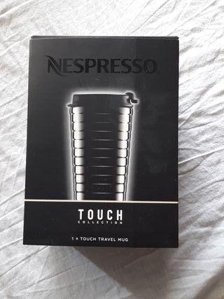 touch de Nespresso