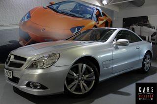 MERCEDES-BENZ Clase SL SL 500 2p