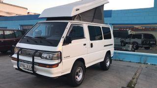 Mitsubishi L 300 4X4 REDUCTORA