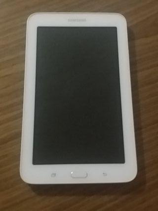 Samsung Galaxy Tab 3 Lite Nueva