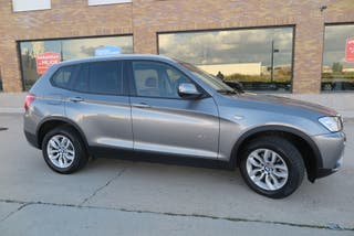 BMW X3 2013 xdrive, full equip ver equipamiento!