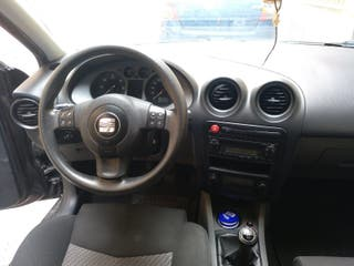 SEAT Cordoba 2008