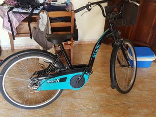 """bicicleta de paseo 26"""""""