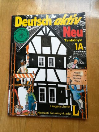 Deutsch aktiv
