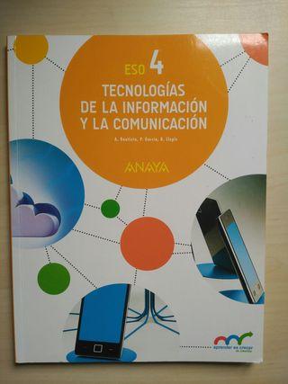 Libro Tecnologia 4°ESO