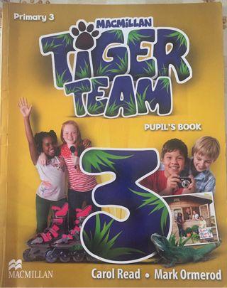 Pupils Book - Primary 3