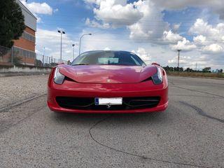 Ferrari 458 2010