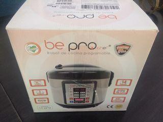 Robot de cocina Be Pro a estre