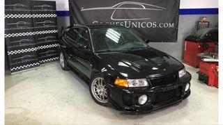 Mitsubishi Evolution V Evo LHD