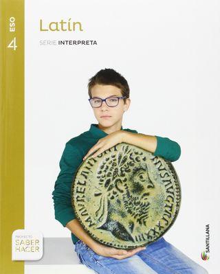 Libro latin 4 eso