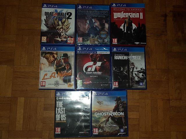 Juegos Para Playstation 4 A 19 Euros De Segunda Mano Por 19 En