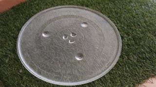 Plato microondas 31,5 cm