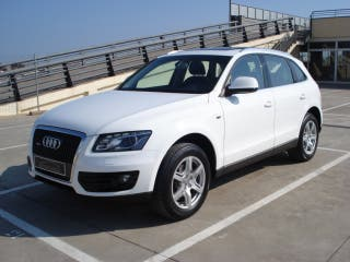 Audi Q5 2015 S-LINE FULL EQUIP SOLO 44KMS