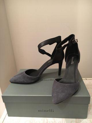 Zapatos sin estrenar Minelli