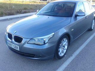 BMW 520 d, 177 cv