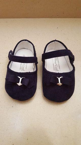 zapatos mayoral bebe