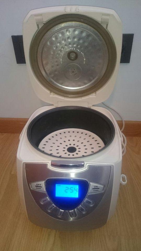 Robot De Cocina Sogo | Robot De Cocina Sogo Gran Chef De Segunda Mano Por 20 En Alcorcon