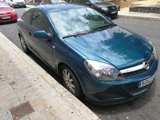 Opel gtc 2007