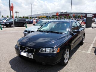 Volvo S60 MOMENTUM 12-2004 Gasolina