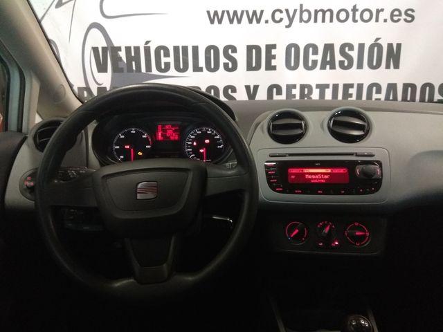 SEAT Ibiza ST 1.6Tdi 2012