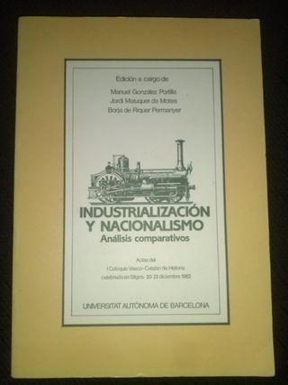 Industrialización y nacionalismo (1985)