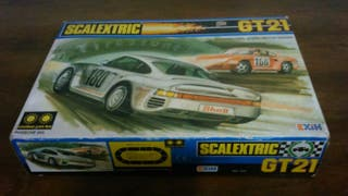 Scalextric GT-21