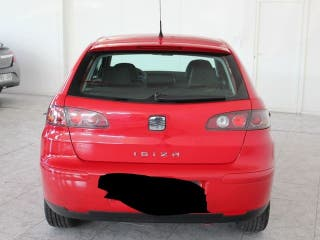 SEAT Ibiza 2007 1.4