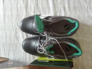 Zapatos de trabajo