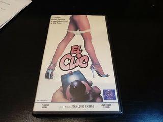 Vhs: EL CLIC