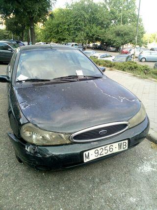 ford mondeo 1998 gasolina