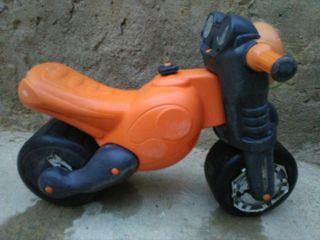 moto d juguete