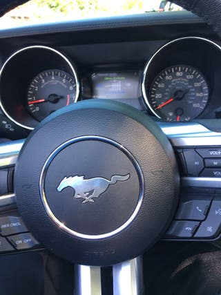 Ford Mustang 3.7 Sport Convertible