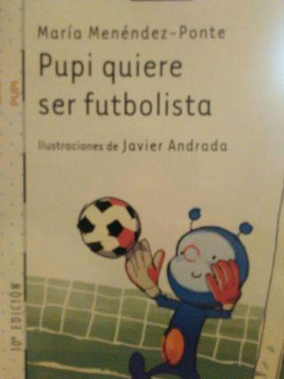 libros infantiles pupi