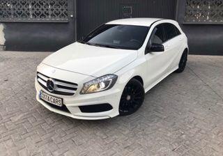 Mercedes-Benz Clase A 220 170cv 2015